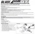Blade 350 QX Firmware 2.0 Addendum - Multilingue